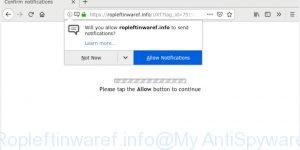 Ropleftinwaref.info