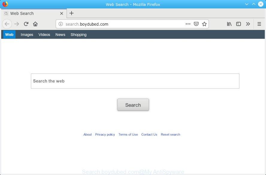 Search.boydubed.com