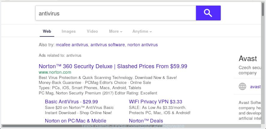 avast and firefox conflict