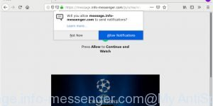 message.info-messenger.com