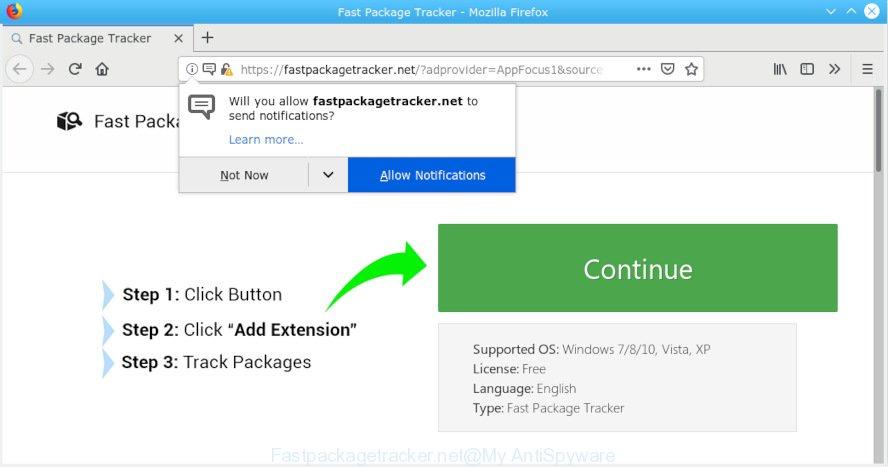 Fastpackagetracker.net
