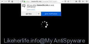 Likeherlife.info