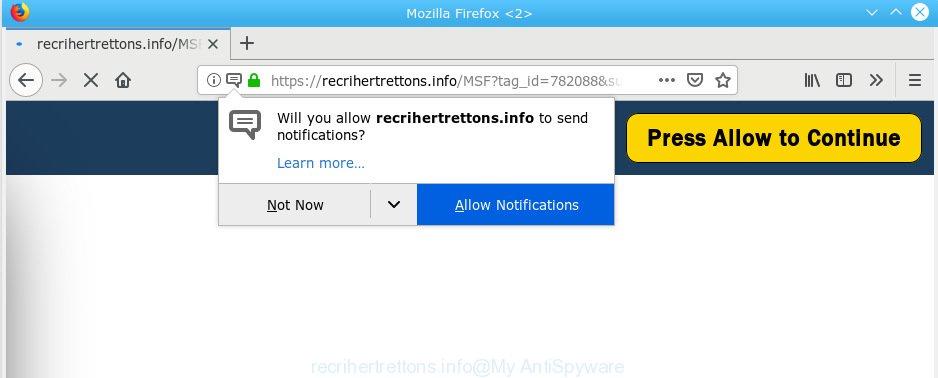 recrihertrettons.info