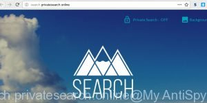 search.privatesearch.online