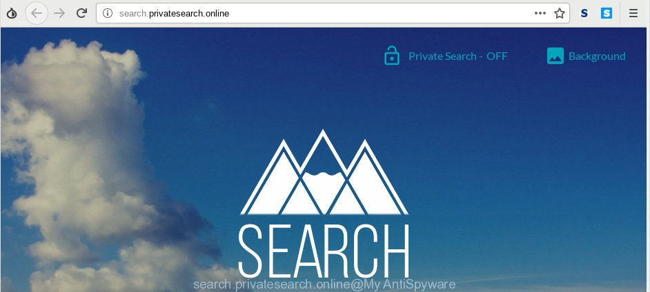 search.privatesearch.online