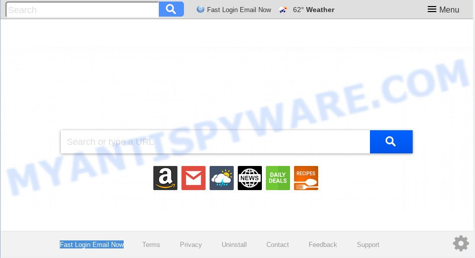 Fast Login Email Now