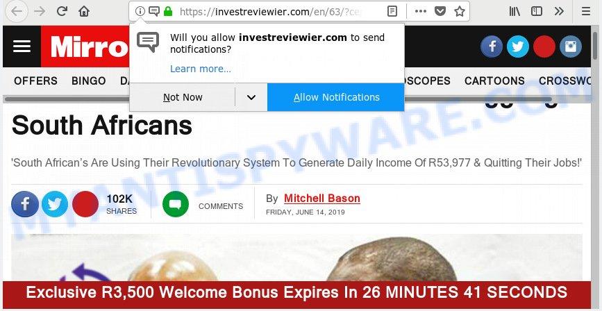 Investreviewier.com