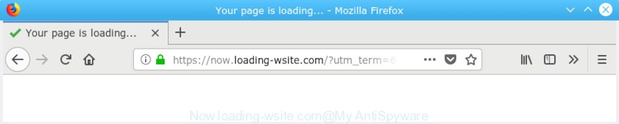 Now.loading-wsite.com