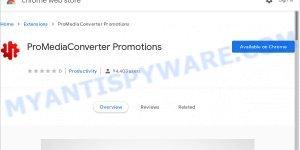 ProMediaConverter Promotions