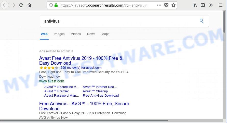 lavasoft.gosearchresults.com