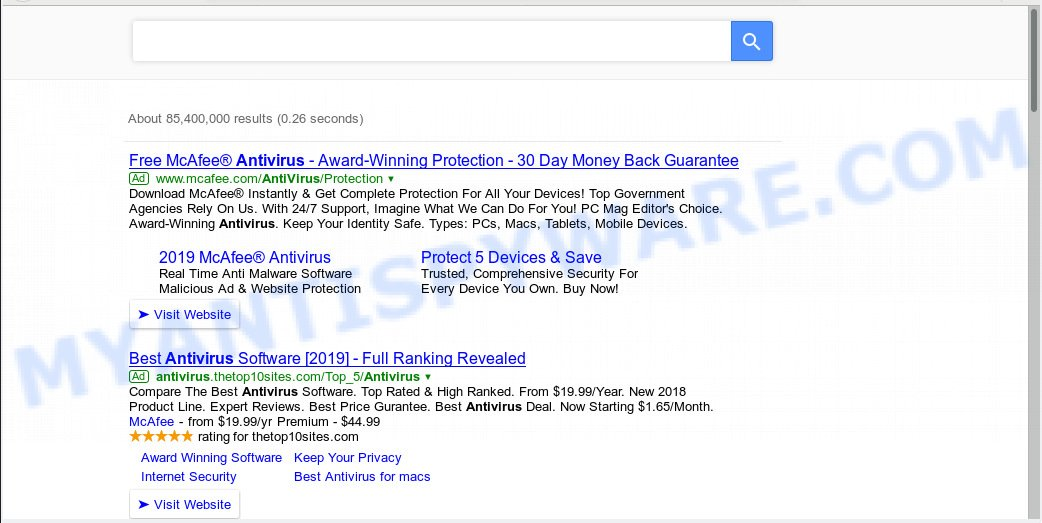 How to remove Apsearch xyz redirect [Chrome, Firefox, IE, Edge]