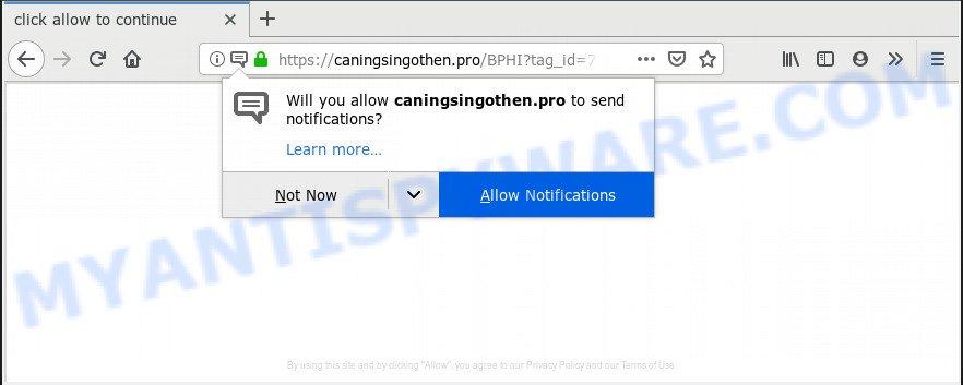Caningsingothen.pro