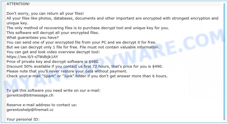 gerentoshelp@firemail.cc ransomnote
