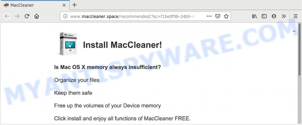 maccleaner.space