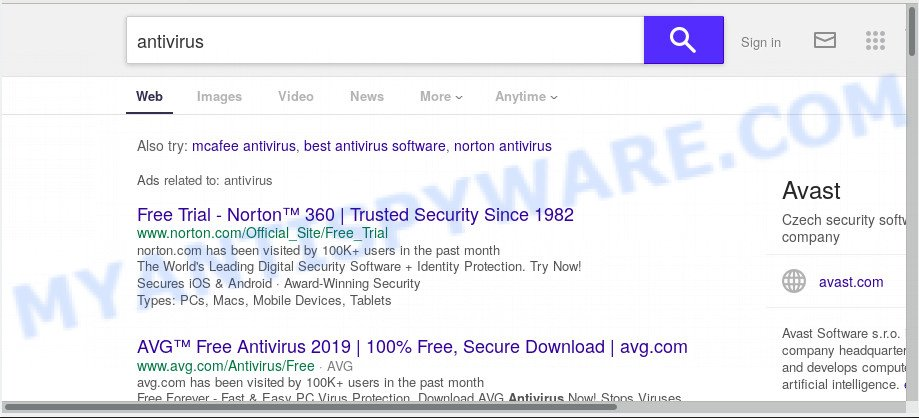 How to remove Services myofficex-svc org [Chrome, Firefox
