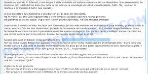1DiKcm6catdJwaxaEZq7mwgdLHQx91MjBs Bitcoin Email Scam