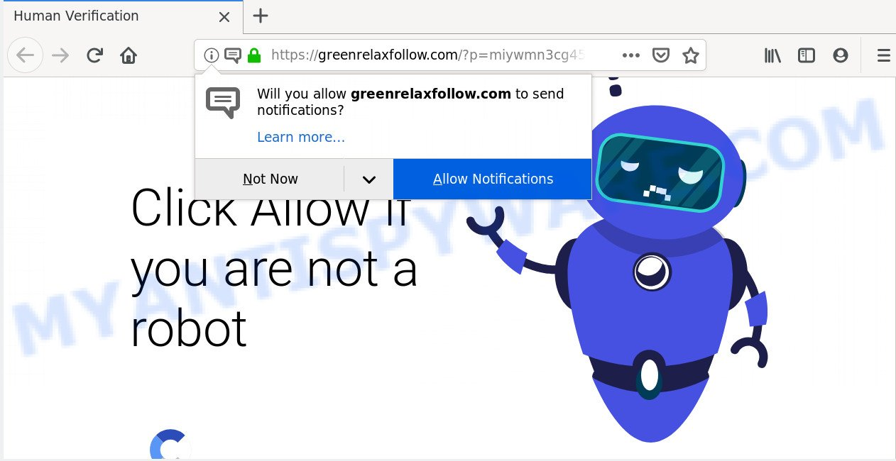 Greenrelaxfollow.com