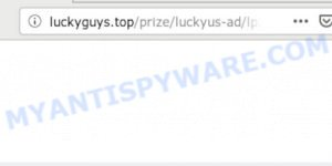 Luckyguys.top
