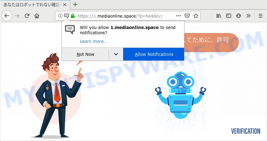 Mediaonline.space