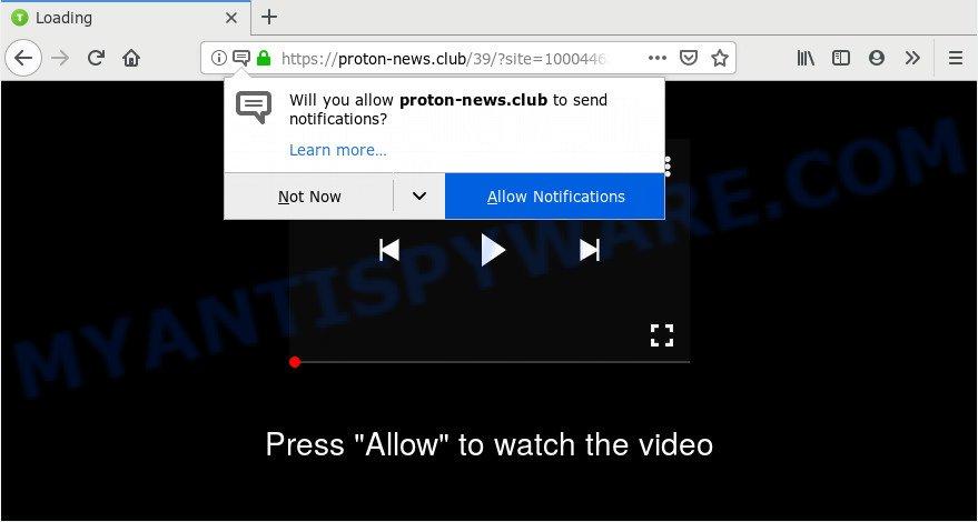 Proton-news.club