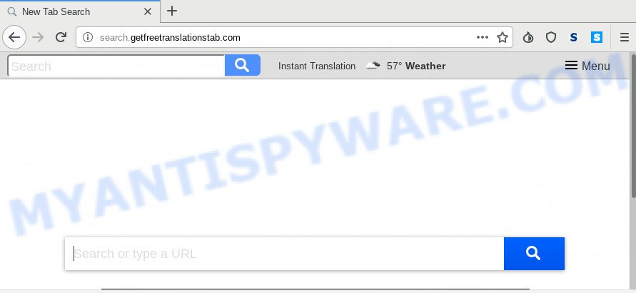 Search.getfreetranslationstab.com