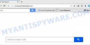 Search.localclassifiedshubtab.com