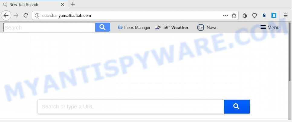 Search.myemailfasttab.com