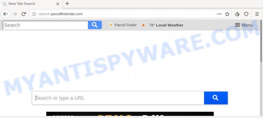 Search.parcelfindertab.com