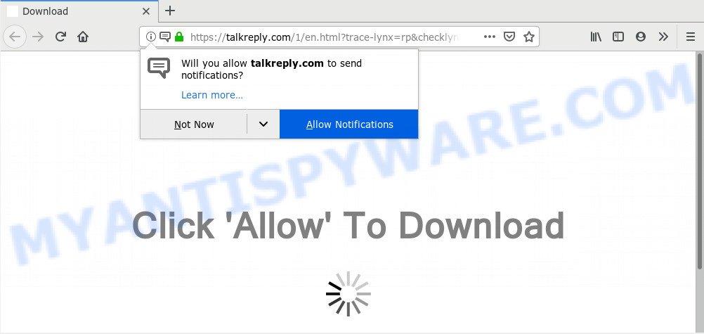 Talkreply.com