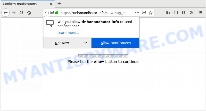 Tinhanandhatar.info