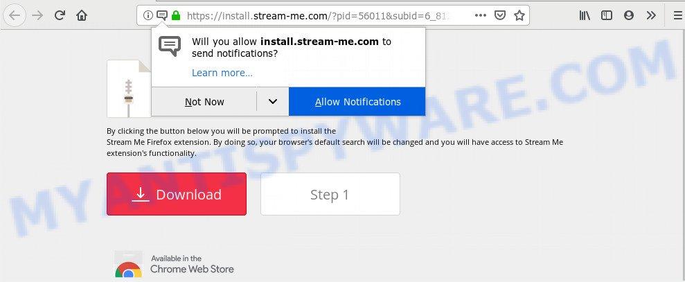 install.stream-me.com