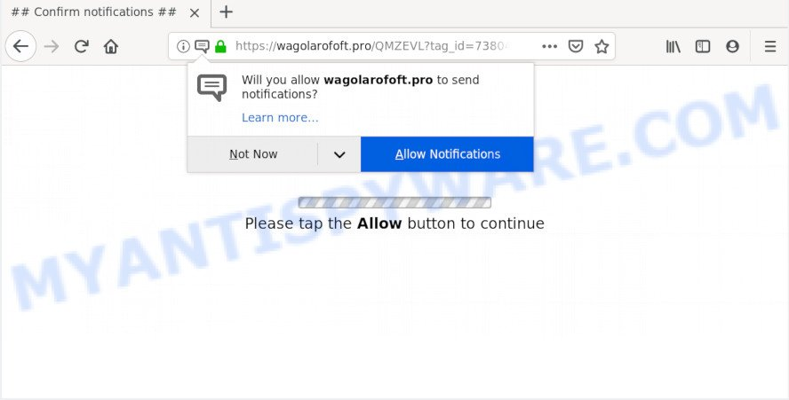 wagolarofoft.pro