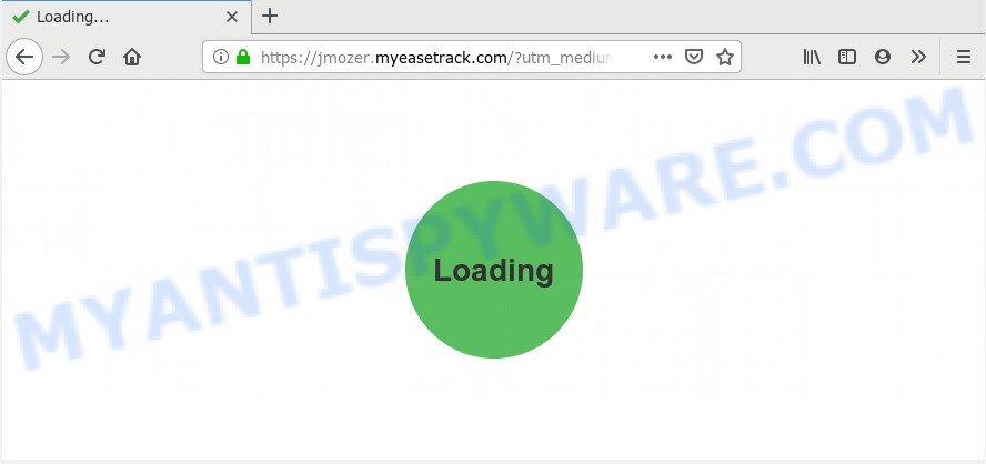Myeasetrack.com