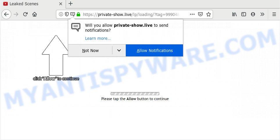 Private-show.live