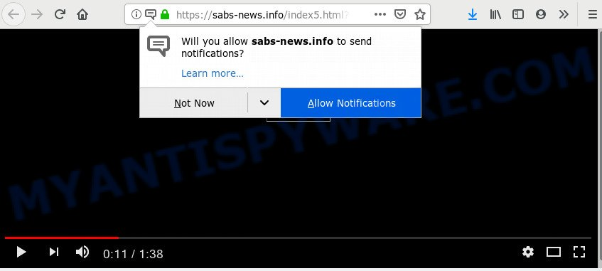 Sabs-news.info