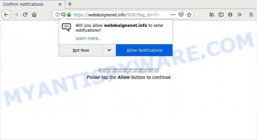 Webdesignenet.info