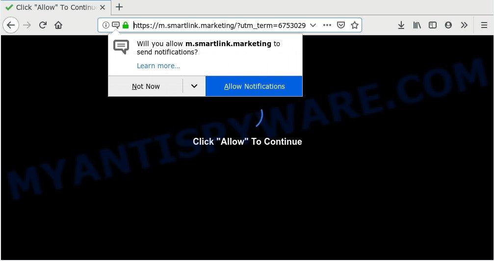 smartlink.marketing