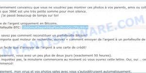 1BdGmuR5aqvKHbaPbxURscGQ1ZPjLi88uh Bitcoin Email Scam