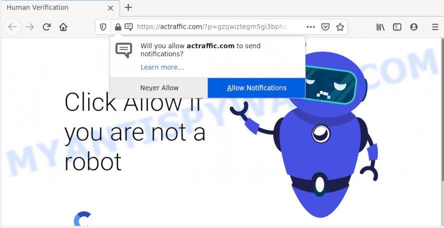 Actraffic.com