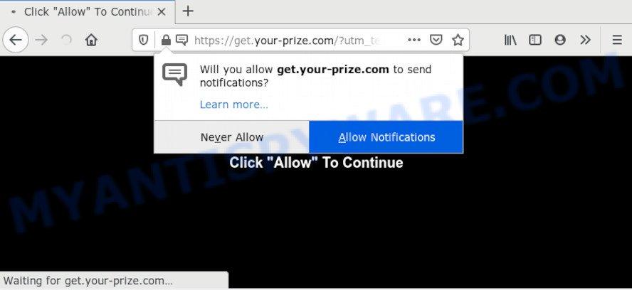 Get.your-prize.com
