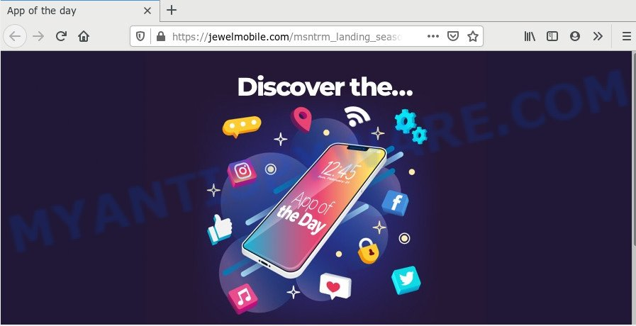 Jewelmobile.com