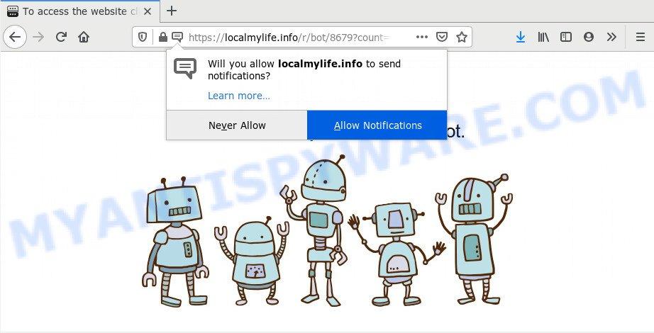 Localmylife.info