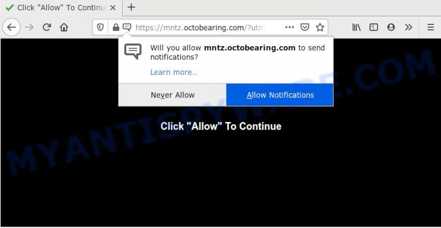 Mntz.octobearing.com