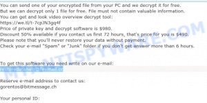 Restoredatahelp@firemail.cc virus