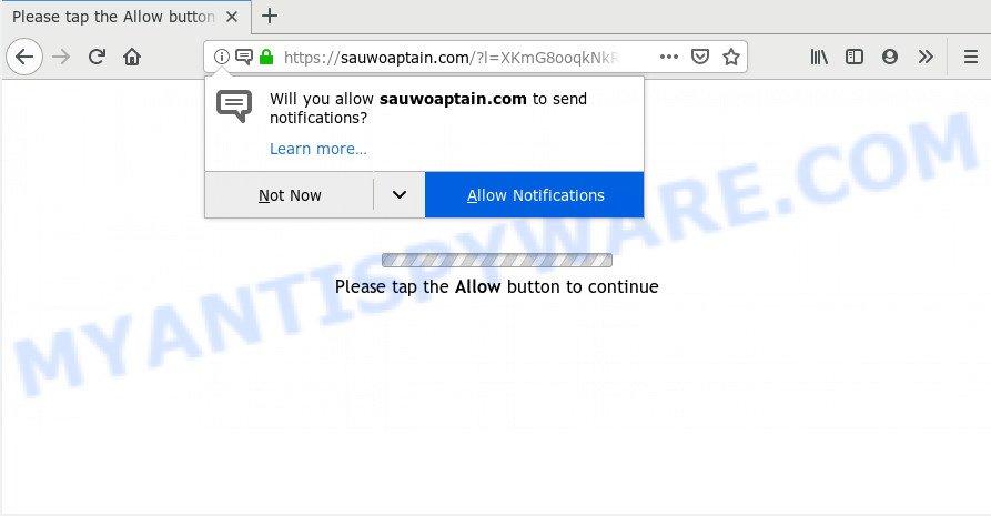 Sauwoaptain.com