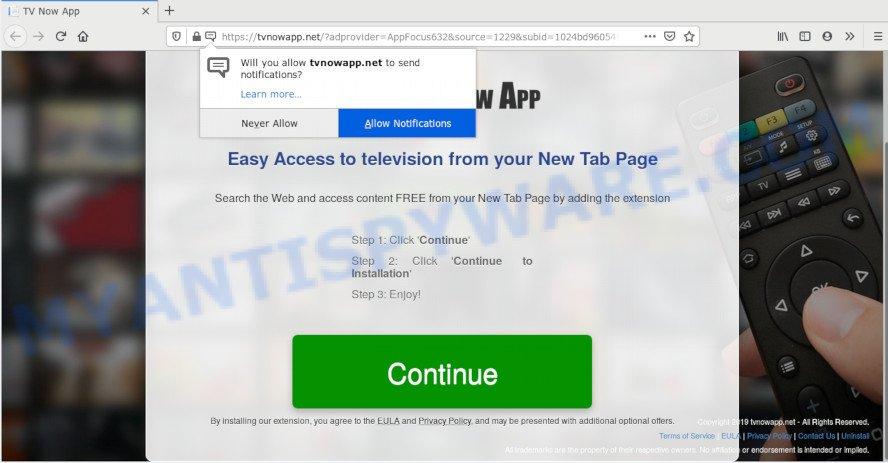 Tvnowapp.net