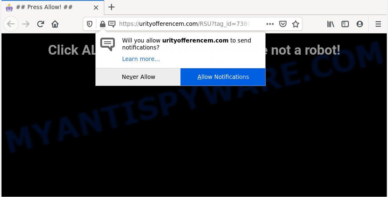 Urityofferencem.com