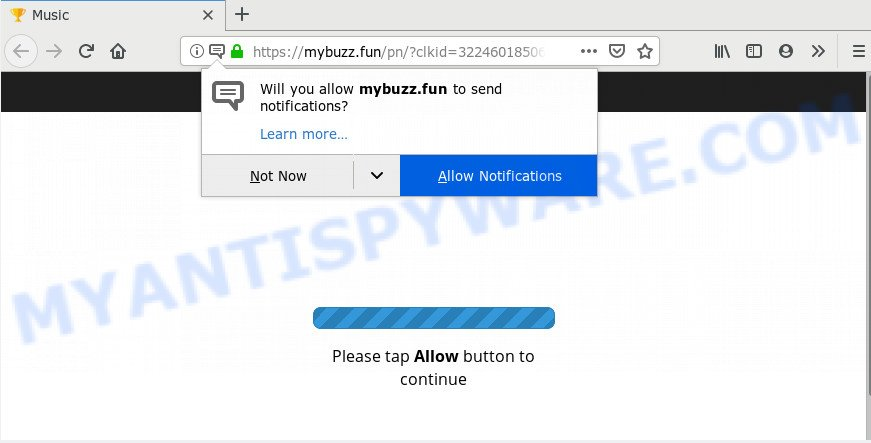 mybuzz.fun