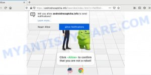 Androidrecaptcha.info