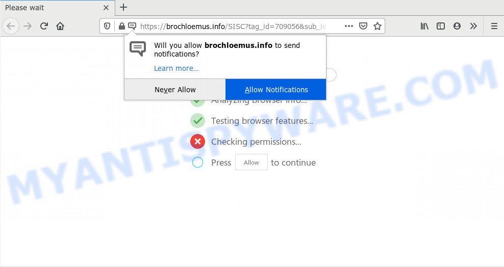 Brochloemus.info